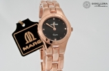 Margi bracelet Watches Women steel 6272plr WR50m
