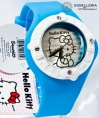 Orologio donna Chronotech Hello kitty hk.7158ls-08